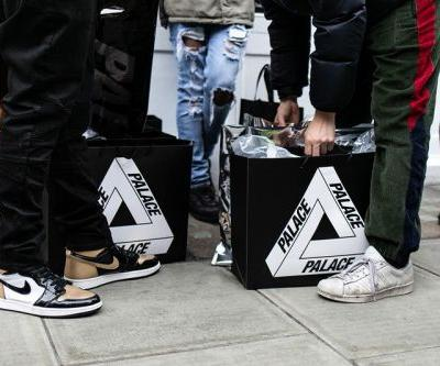 Palace Set to Open Los Angeles Store