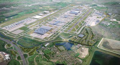 Heathrow-TfL tiff threatens airport's expansion