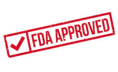 Letter From The Editor: Huge Change For FDA