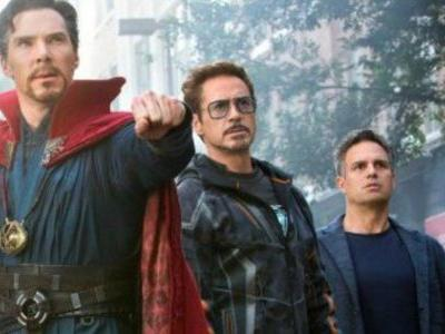 Infinity War Heroes Take a Stand in 15 Entertainment Weekly Covers