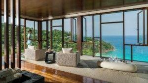 Four Seasons Resort Seychelles with the Launch of the New Visiting Masters Program
