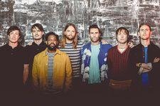 Maroon 5 Set to Perform at the 2019 Super Bowl Halftime Show