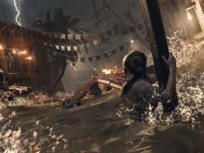Shadow of the Tomb Raider makes Lara Croft question her ambitions