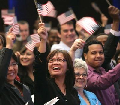 13 questions from the US citizenship test that even Americans might get wrong