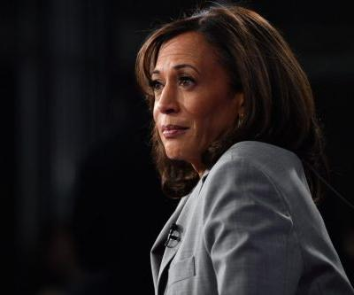 Political World Reacts to Kamala Harris's Stunning 2020 Dropout, Rivals Pay Tribute