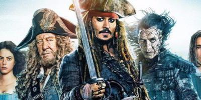 'Pirates of the Caribbean: Dead Men Tell No Tales' - What Did You Think?