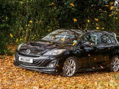 9 Things You Need To Know Before Buying A Mazda 3 MPS