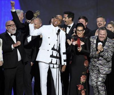 'RuPaul's Drag Race' Overdue Emmy Win Keeps the Emmys Relevant