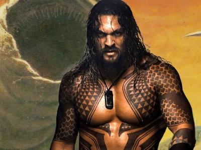 Jason Momoa in Talks for Denis Villeneuve's Dune Movie Reboot