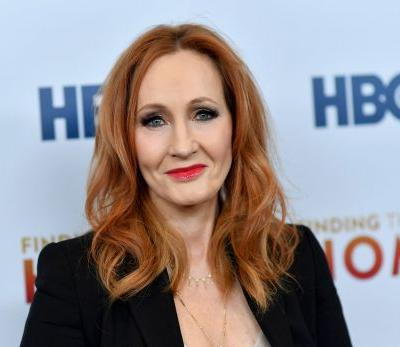 J.K. Rowling Announces Her First Non-Harry Potter Fiction Book For Kids - The Ickabog