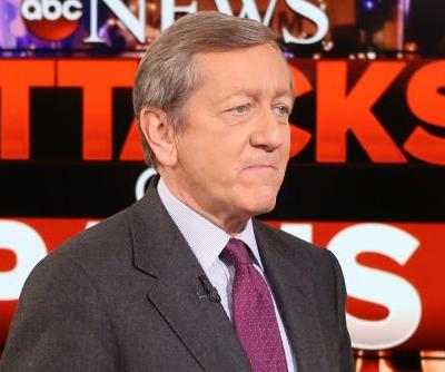 Brian Ross leaving ABC after botched Michael Flynn report