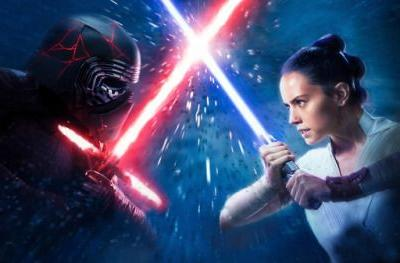 Final Star Wars: The Rise of Skywalker Trailer Has