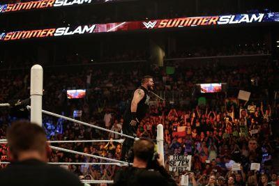 Now is the best time to try the WWE Network - you can watch SummerSlam for free