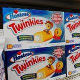 The Scary Reason Hostess Recalled These Twinkies