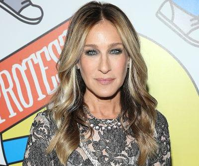 Sarah Jessica Parker and Airbnb partner for NYC tours