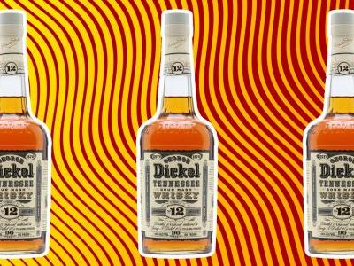 9 Things You Should Know About George Dickel Tennessee Whisky