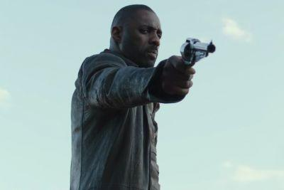 'The Dark Tower' Trailer: Watch Idris Elba And Matthew McConaughey Square Off In Stephen King's Latest Feature Adaptation