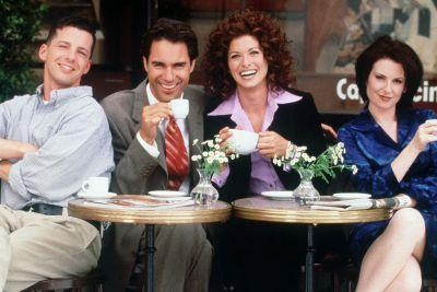 'Will & Grace' revival officially coming to NBC