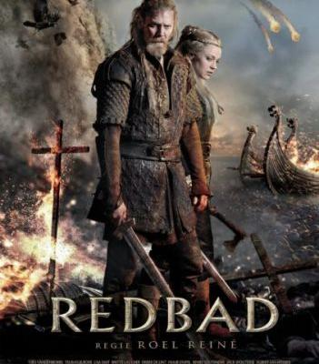 Redbad Movie Poster