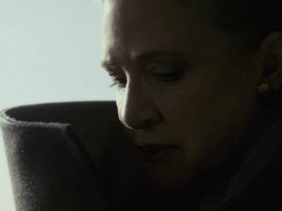 The Star Wars: The Last Jedi Moment That Could Have Solved The Leia Problem