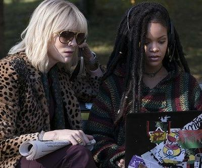 How Did The 'Ocean's 8' Characters Spend Their Money? The Final Scene Is So Satisfying
