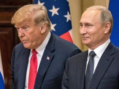 White House Says Trump Had 'Informal Conversation' With Putin at G20 Dinner