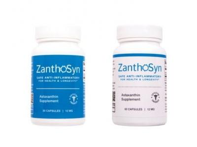 Cardax's synthetic astaxanthin supplement ZanthoSyn expands to China