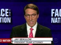 Trump's Lawyer Says 'No Evidence' President Knew Of Son's Russia Meeting. There Is