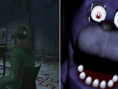 10 Horror Playthroughs To Watch On YouTube For The Hilarious Reactions