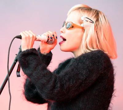 Alice Glass Alleges Years of Abuse from Bandmate Ethan Kath Made Her Leave Crystal Castles