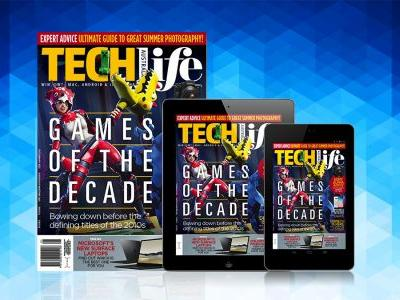 TechLife's January 2020 issue is out now!