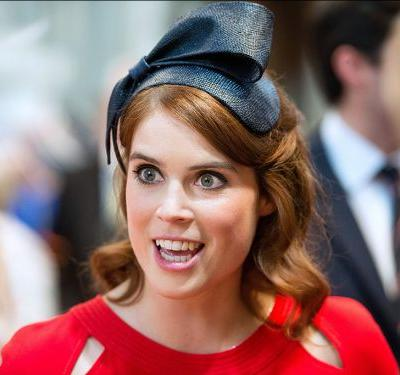 Meet Princess Eugenie, the 27-year-old daughter of the Duchess of York who just got engaged