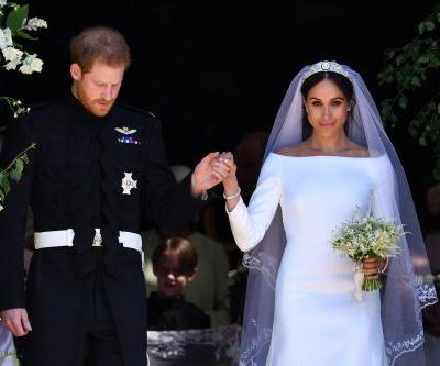 This Woman's Meghan Markle Transformation Is So Good, You'll Do a Double Take