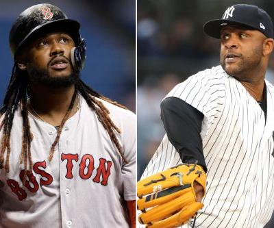 One Yankee glad Hanley Ramirez's Red Sox days are over