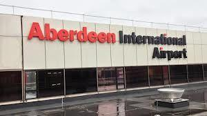 Aberdeen International Airport Wins Big at National Award Ceremonies