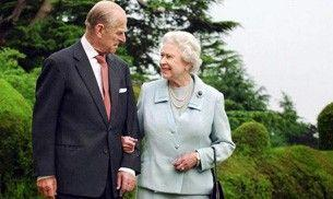 Here's how Queen Elizabeth II and Prince Philip celebrated 70 years of togetherness
