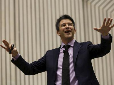 Uber employees are conflicted over Travis Kalanick's resignation - over 1,000 have petitioned for his return