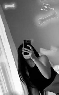 Kylie Jenner SLAMS 'Photoshop Police' After People Called Out Her Underwear Selfie