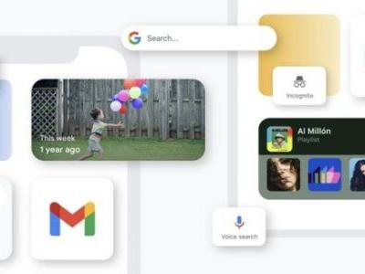 Google highlights new apps and new features for iPhone owners