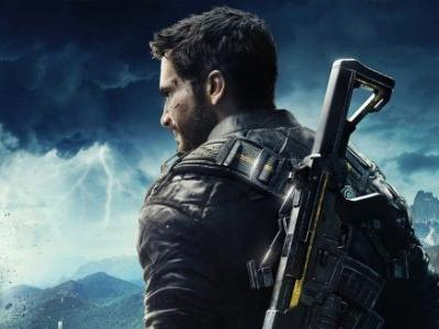 Just Cause 4 Is Where It Is Today Because of Avalanche Studios' Commitment to a Core Team