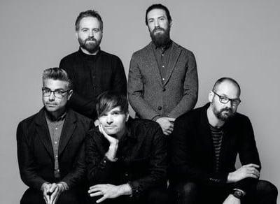 Death Cab for Cutie's new single 'Gold Rush' takes on the rise of Amazon