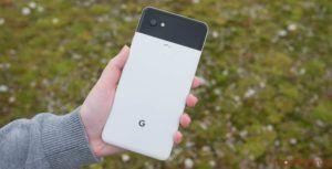 Pixel 2's Active Edge can be remapped with Button Mapper app