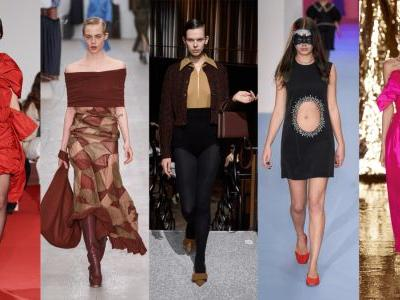 6 Top Trends From the London Fall 2020 Runways