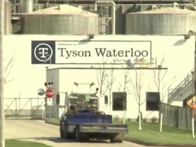 Tyson Foods worker, 44, dies after long battle with COVID-19