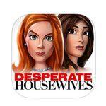 Desperate Housewives mobile spin-off lands in the App Store