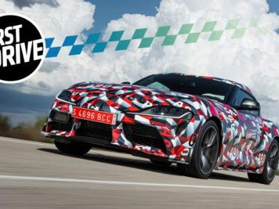 2019 Toyota Supra: The King Is Back And Good Enough To Hunt Porsches
