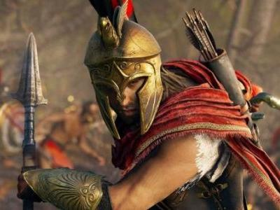 New PlayStation Releases This Week - Assassin�s Creed Odyssey, Mega Man 11