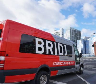 After Shutdown, Bridj Restarts Engine in Australia Under New Owner