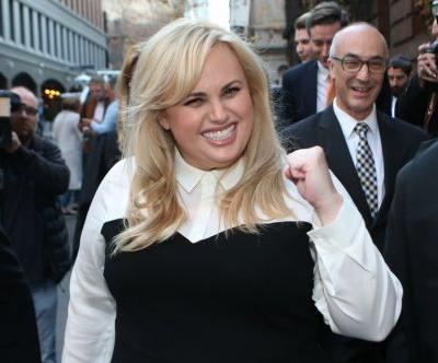 'It's important to stand up to bullies': Rebel Wilson wins record amount in defamation case
