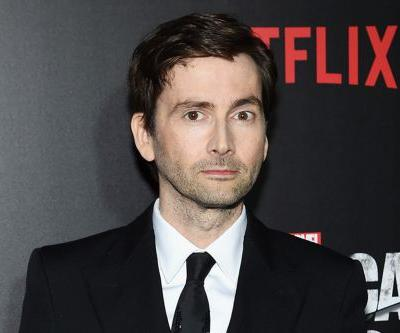 David Tennent Will Star in Lena Dunham's Latest HBO Show